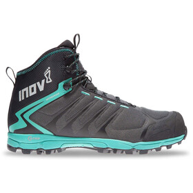 inov-8 Roclite G 370 Chaussures Femme, black/teal